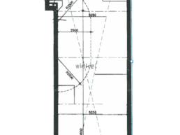 Salmstraat 58, Geleen_plattegrond